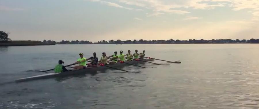Saugatuck+Rowing+team+prepares+for+San+Diego+regatta