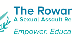 The Rowan Center is a 24 hour hotline available to sexual harassment and assault victims. Additionally, The Rowan Center has programs in place to aid those towards healing their suffering.