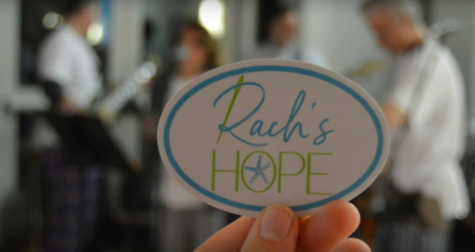 Rach's Hope hosts kickoff event