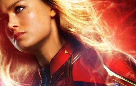 Captain Marvel empowers women in a unique way