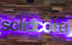 Solidcore workout class combines Pilates with boot camp