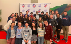 A.P. We The People class competes in national event in D.C.