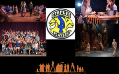 "Staples Players' production of ""Our Town"" came to our town"