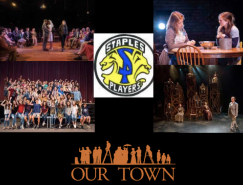 "Staples Players perfectly performs ""Our Town"""