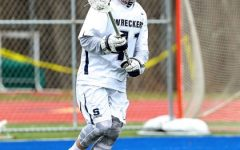 Boys lacrosse uses balanced attack to defeat Ludlowe