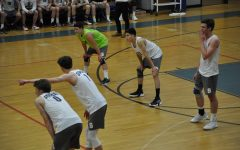 Staples boys' volleyball beats Danbury in FCIAC semifinals