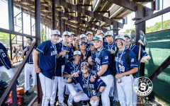 Baseball defeats Southington to win CIAC championship
