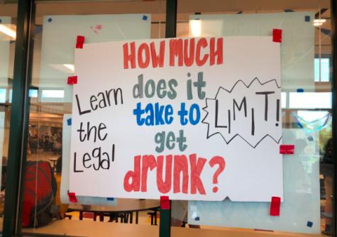 "On May 7, Teen Awareness Group put together ""Grim Reality Day,"" shifting the focus from just drunk driving, like the club has done in the past, to all substance abuse and mental health awareness like depression and suicide."