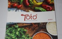 Toto: A delicious menu with a Mediterranean twist