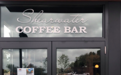 Shearwater Coffee Bar, the newest addition to Westports assortment of cafes and restaurants, offers a wide variety of snacks, drinks and meals. Staples students have taken advantage of the new space as the school year ramps up.