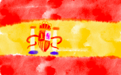 The Spanish Club plans to host their first meeting in October. The club will have two meetings per month.