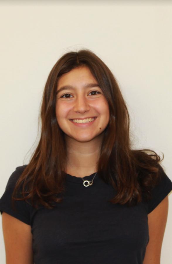 Samantha Felner 21