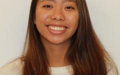 Photo of Serena Ye '20
