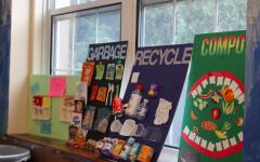 Composting becomes popular in Westport schools
