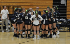 Staples girls' volleyball defeats Stamford in comeback match