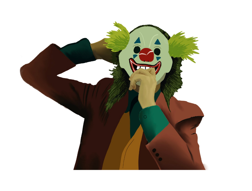 %E2%80%98Joker%E2%80%99+Review%3A+Send+in+the+Clown