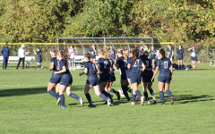 Staples girls' soccer shuts out Westhill