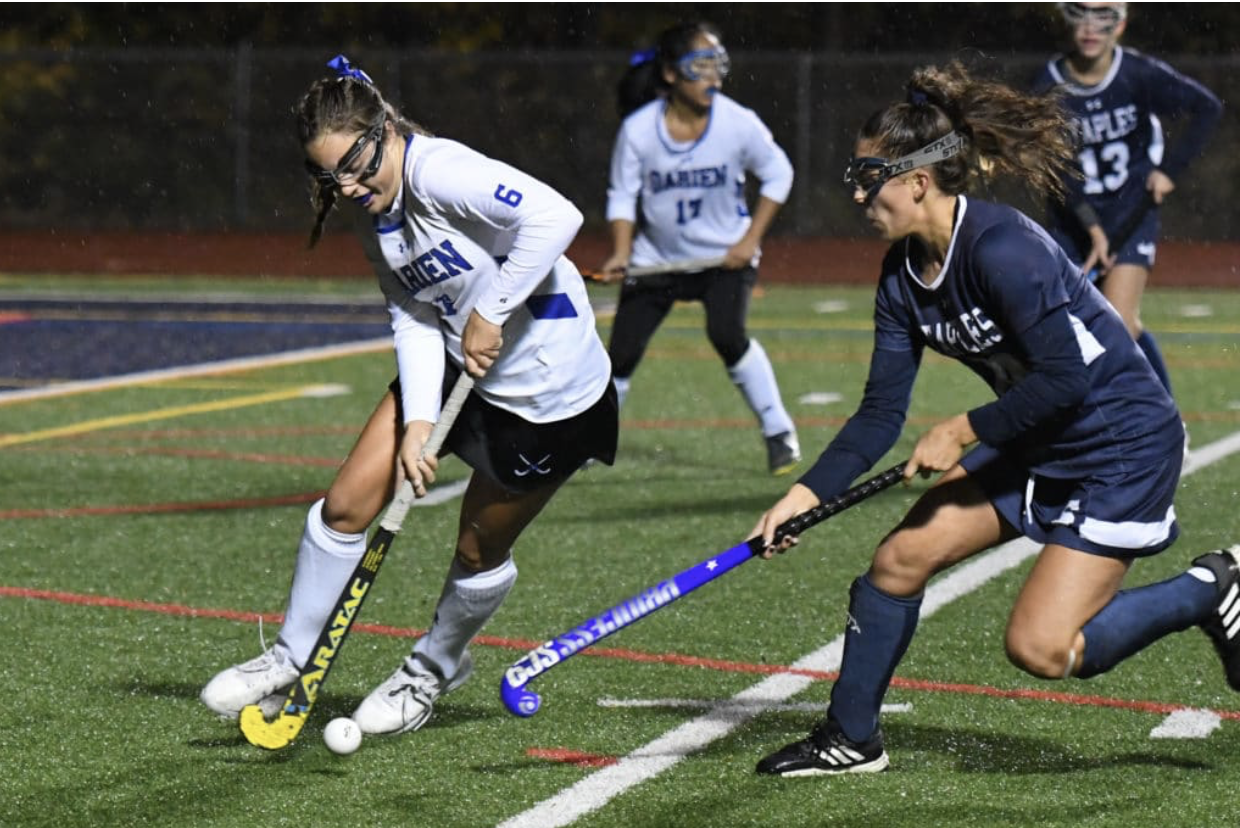 Julia Diconza '21 was a key factor in the championship game as she had many shots on goal. The Wreckers look to get their fourth championship win in the state tournament starting in the next couple of weeks.