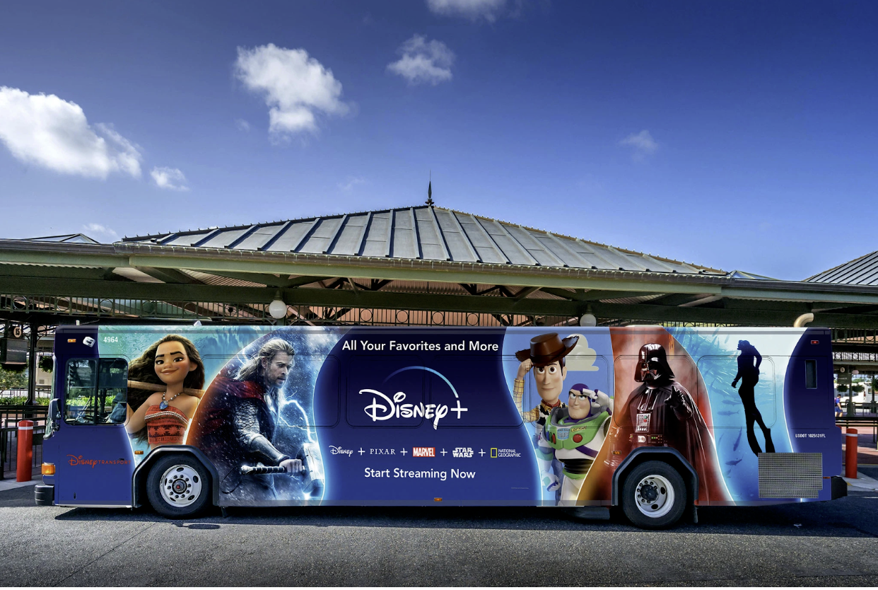 """Disney+ will be joining the ranks of streaming services on November 12, 2019. For many, this addition just adds to the preexisting """"streaming overload."""
