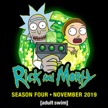 Rick and Morty returned on Sunday, Nov. 10. New episodes for season four are released weekly on Adult Swim, at 11:30 p.m. on Sunday nights.