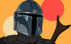 'The Mandalorian' offers a much needed western in the Star Wars galaxy