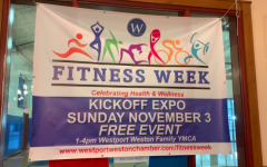 Fitness week hits the local Y