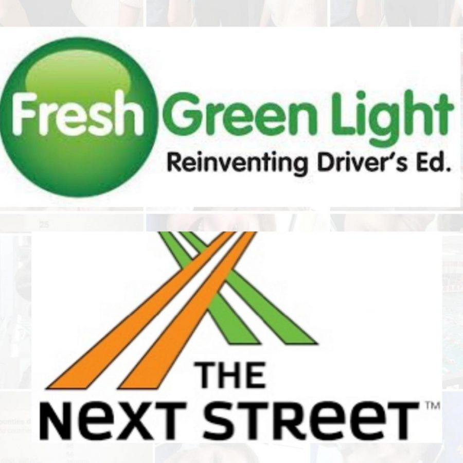 Fresh Green Light and The Next Street compete for client intel at Westport