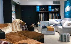Lovesac brings a modern spin to Westport's furniture scene