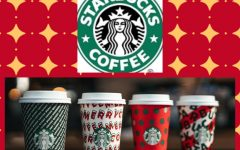 Starbucks' new holiday drinks stirs student interest