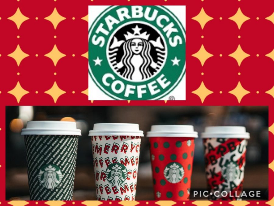 Throughout+the+seasons%2C+Starbucks+adds+new+drinks+to+the+menu.+These+drinks+appeal+to+customers+as+it+fits+the+season.+Customers+love+the+pumpkin+spice+latte+in+the+fall.
