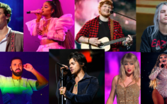 For the past decade, music has proven to still be influential in entertainment and pop culture.