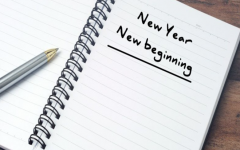 Chip away at New Year's Resolutions