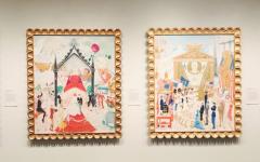 Art field trip to MET leaves students inspired