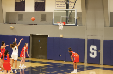 Rec basketball dives into annual March Madness tournament