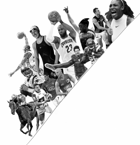 A decade of athletes turned activists