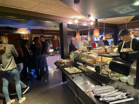 On Dec. 10, Tengda Westport threw their annual exclusive holiday party to celebrate the past year and show their customer appreciation.
