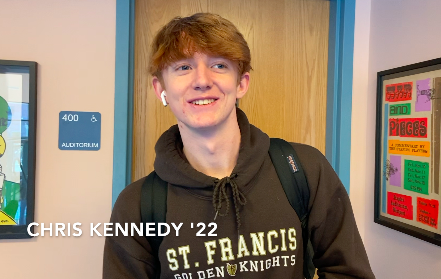 Chris Kennedy '22 gives his opinion on who thinks the winner of the Super Bowl will be and why.