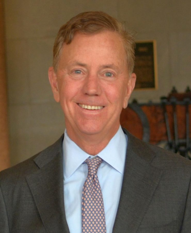Lamont signed an executive order following the revelation that Connecticut now has 26 confirmed cases since March 15.