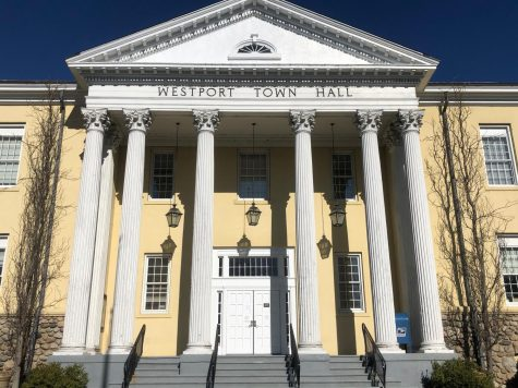 Westport Town Hall will be closed to the public on March 12 and 13 for town employees to discuss the process moving forward.