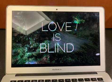 """Love is Blind"" released in early Feb on Netflix as part of a three-week event. Episodes would be released periodically until the finale on Feb 27."