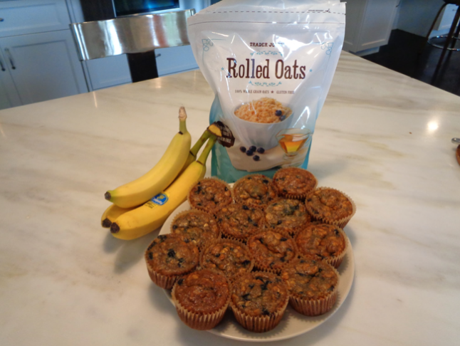 This+easy%2C+healthy+and+yummy+muffin+recipe+is+a+perfect+breakfast+to+take+on+the+go.+