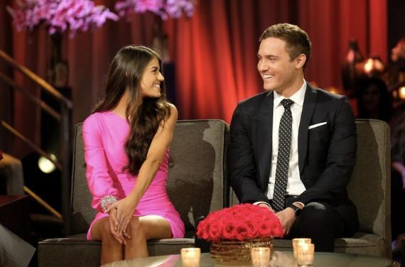 Bachelor finale angers fans