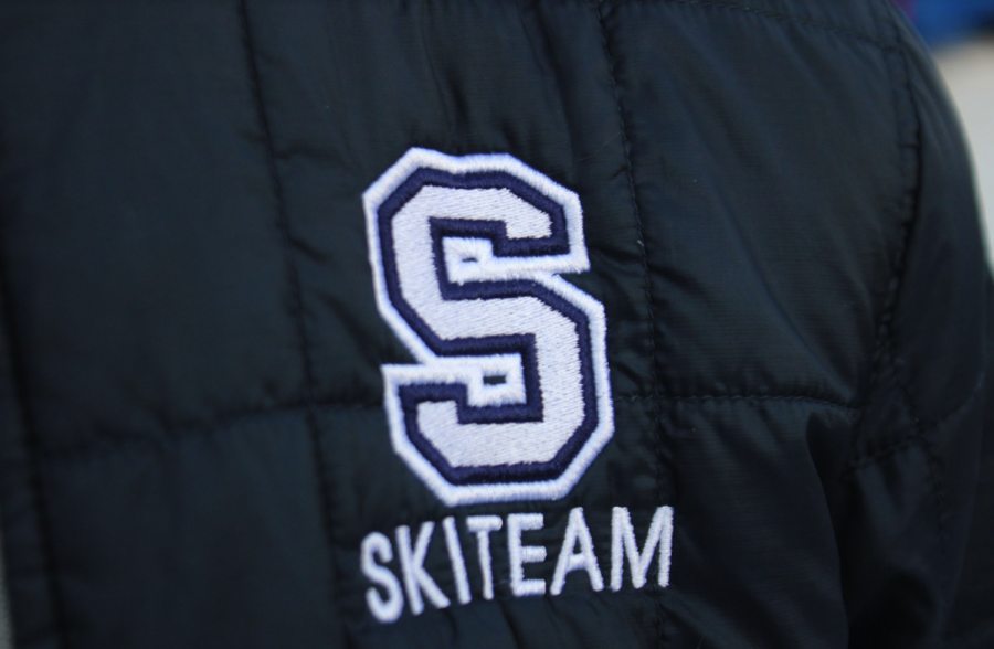 Both the boys' and girls' ski teams saw a successful season this year.