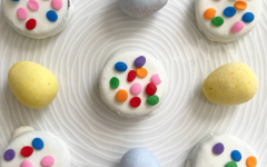 These Easter treats are both fun to look at and fun to make.