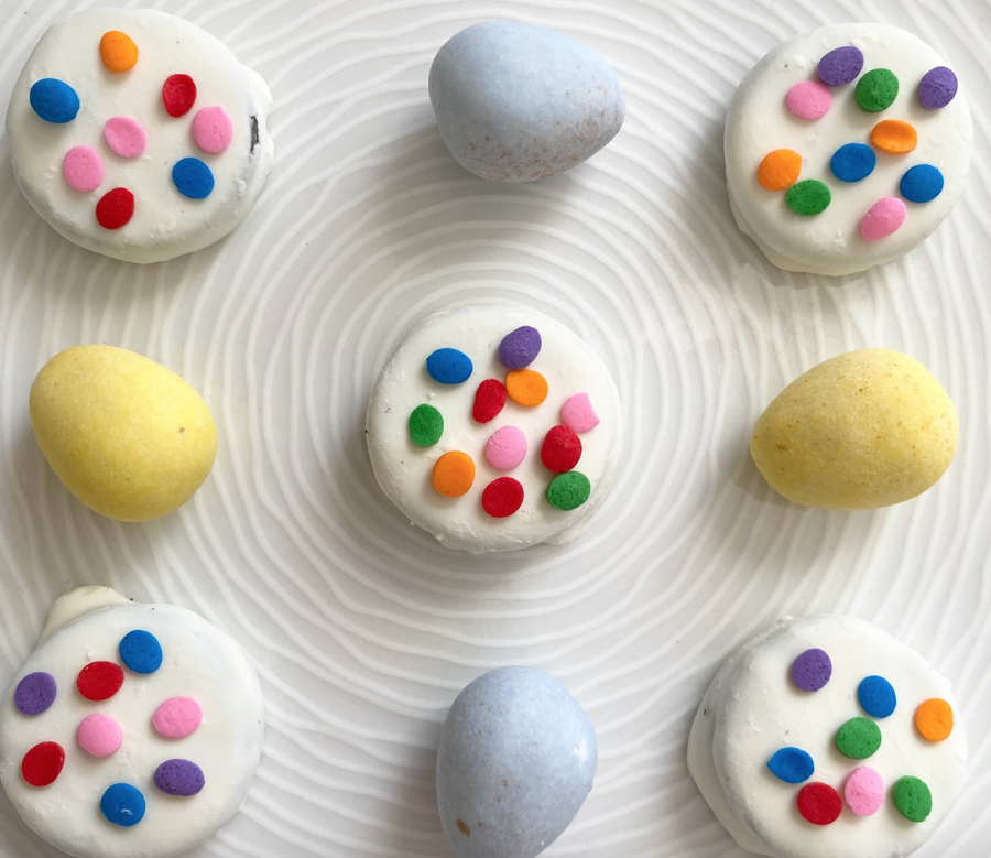 Quick and easy treats to prepare for Easter