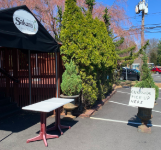 Westport restaurants have implemented curbside pickup and delivery services in response to First Selectman Jim Marpe's Executive Order #1 that ordered the closing of all on-site restaurants services, effective March 16.
