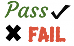 Students have many different opinions in lieu of the new option to keep letter grades or switch to a pass-fail system for quarter four.