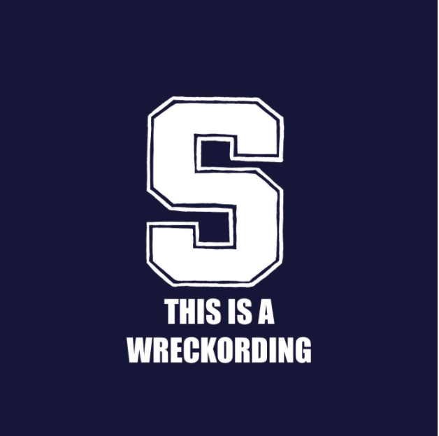 On a brand new episode of 'This is a Wreckording', Ethan Frank '20 and Principal Thomas discuss distance learning through the first few weeks of quarantine, what could happen in the next few weeks, and some talk about last weeks NFL Draft.