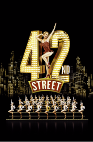 One of the many plays available to watch online is 42nd Street, which was a great production set during the Depression.