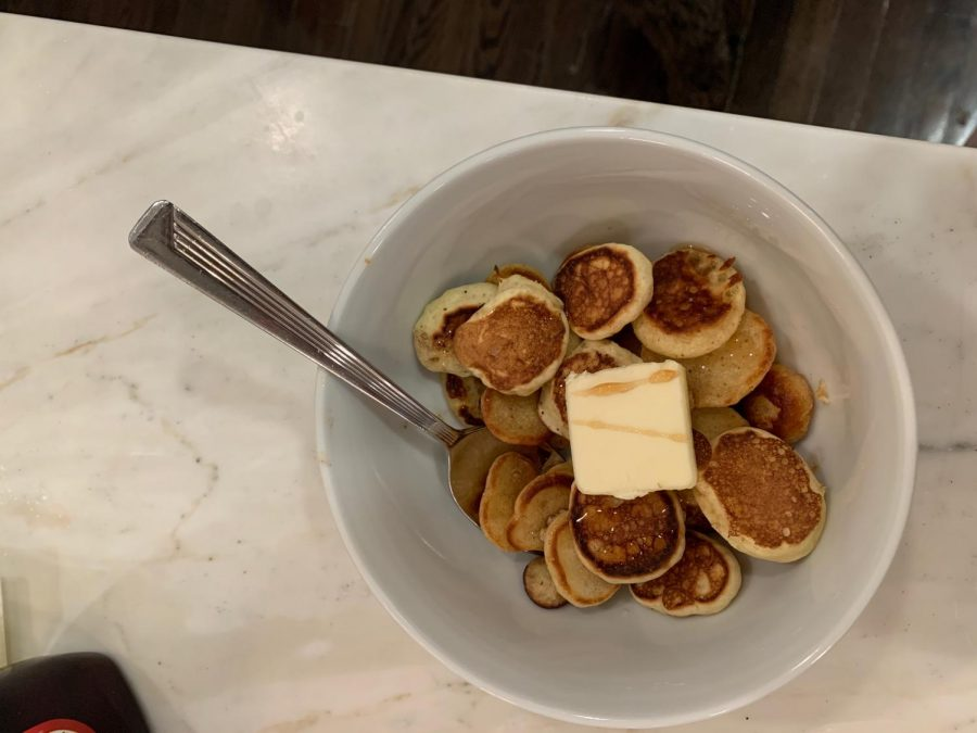 Pancake cereal has been the latest food trend on the popular app TikTok, giving people the perfect activity for quarantine.